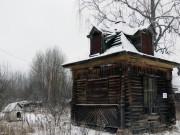 Неизвестная часовня - Деревеньки - Галичский район - Костромская область