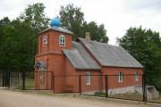 Старообрядческая моленная Николы и Покрова Пресвятой Богородицы - Дагда - Дагдский край - Латвия
