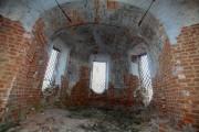 Церковь Успения Пресвятой Богородицы - Ильинское-Чудцы - Галичский район - Костромская область