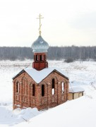 Часовня Трифона Вятского - Пудем - Ярский район - Республика Удмуртия