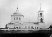 Церковь Успения Пресвятой Богородицы - Богородица, урочище - Галичский район - Костромская область