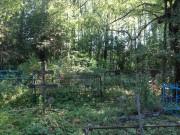 Церковь Успения Пресвятой Богородицы - Егорье-Кулеши - Износковский район - Калужская область