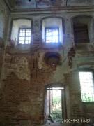 Церковь Благовещения Пресвятой Богородицы - Ваганово - Галичский район - Костромская область