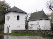 Церковь Илии Пророка (старая) - Топоровцы - Новоселицкий район - Украина, Черновицкая область