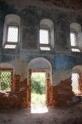 Церковь Покрова Пресвятой Богородицы - Темрянь - Белёвский район - Тульская область