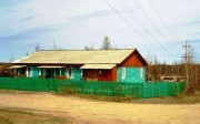 Церковь Вознесения Господня - Дипкун - Тындинский район и г. Тында - Амурская область