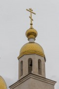 Церковь Александра Невского - Прасковея - Будённовский район - Ставропольский край