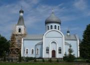 Церковь Рождества Пресвятой Богородицы - Урицкое - Гомельский район - Беларусь, Гомельская область