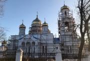 Калиновское. Димитрия Солунского, церковь