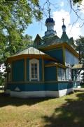 Церковь Иоанна Богослова - Ямполь - Речицкий район - Беларусь, Гомельская область