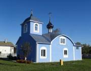 Церковь Успения Пресвятой Богородицы - Жгунь - Добрушский район - Беларусь, Гомельская область