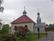 Церковь Георгия Победоносца - Красный Берег - Жлобинский район - Беларусь, Гомельская область