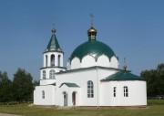 Церковь Николая Чудотворца (новая) - Корма - Кормянский район - Беларусь, Гомельская область