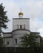 Церковь Кирилла Туровского - Светлогорск - Светлогорский район - Беларусь, Гомельская область