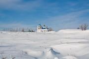 Церковь Покрова Пресвятой Богородицы - Беловка - Богатовский район - Самарская область