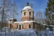 Церковь Покрова Пресвятой Богородицы - Устровка - Сандовский район - Тверская область
