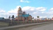 Нугуш. Варвары Скворчихинской, церковь