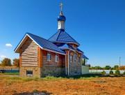 Церковь Рождества Пресвятой Богородицы - Стефанидинодар - Азовский район и г. Азов - Ростовская область