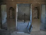 Церковь Николая Чудотворца (строящаяся) - Бородулиха - Восточно-Казахстанская область - Казахстан