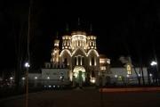 Кафедральный собор Богоявления Господня - Горловка - Горловский район - Украина, Донецкая область