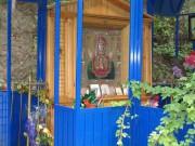 Часовня Семипалатинской Абалацко-Знаменской Иконы Божией Матери - Святой Ключ, урочище - Восточно-Казахстанская область - Казахстан