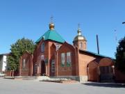 Церковь Сергия Радонежского - Сергиевск - Сергиевский район - Самарская область