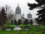 Успенский монастырь - Беслан - Правобережный район - Республика Северная Осетия-Алания
