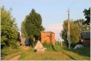 Неизвестная часовня - Гари - Тейковский район - Ивановская область