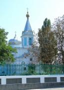 Шабо. Николая Чудотворца, церковь