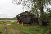 Неизвестная часовня - Демьяново, деревня - Подосиновский район - Кировская область