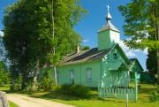 Неизвестная старообрядческая моленная - Ульяново - Резекненский край - Латвия