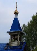 Церковь Тихвинской иконы Божией Матери - Обозерский - Плесецкий район - Архангельская область