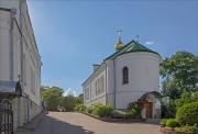 Минск. Иоанна Предтечи, крестильный храм