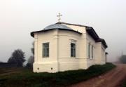 Церковь Николая Чудотворца - Георгиевское - Вельский район - Архангельская область