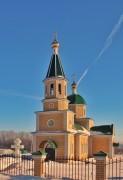 Атнашево. Николая Чудотворца, церковь