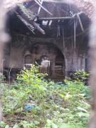 Усть-Вага. Успения Пресвятой Богородицы, церковь
