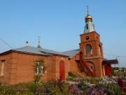 Церковь Казанской иконы Божией Матери - Обшаровка - Приволжский район - Самарская область