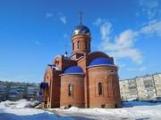 Церковь Пантелеимона Целителя - Безенчук - Безенчукский район - Самарская область