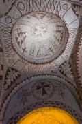 Церковь Варвары великомученицы - Гёреме - Невшехир - Турция