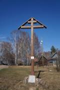 Елисинский женский монастырь - Елисино - Бор, город - Нижегородская область