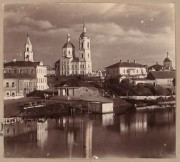 Церковь Богоявления Господня - Кашин - Кашинский городской округ - Тверская область