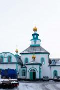 Ленинск-Кузнецкий. Новомучеников и исповедников Церкви Русской, церковь
