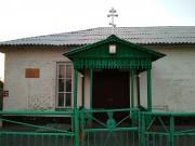 Церковь Александра Невского - Лебяжье - Камышинский район и г. Камышин - Волгоградская область