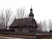 Церковь Покрова Пресвятой Богородицы - Озерцо - Минский район - Беларусь, Минская область