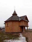 Часовня Николая Чудотворца - Озерцо - Минский район - Беларусь, Минская область