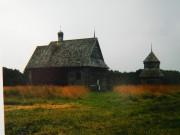 Церковь Троицы Живоначальной - Озерцо - Минский район - Беларусь, Минская область