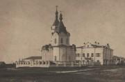 Церковь Александра Невского - Семей (Семипалатинск) - Восточно-Казахстанская область - Казахстан