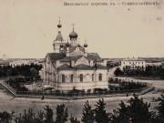 Церковь Николая Чудотворца - Семей (Семипалатинск) - Восточно-Казахстанская область - Казахстан