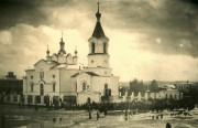 Собор Покрова Пресвятой Богородицы - Усть-Каменогорск - Восточно-Казахстанская область - Казахстан