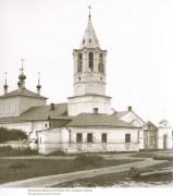 Церковь Илии Пророка - Бор - Бор, город - Нижегородская область